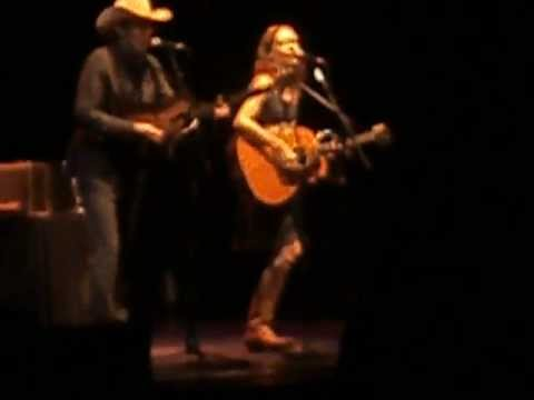 Gillian Welch Sings Scarlet Town