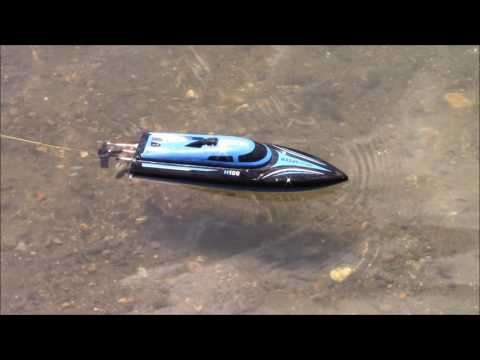 Skytech H100 RC Boat from Gearbest