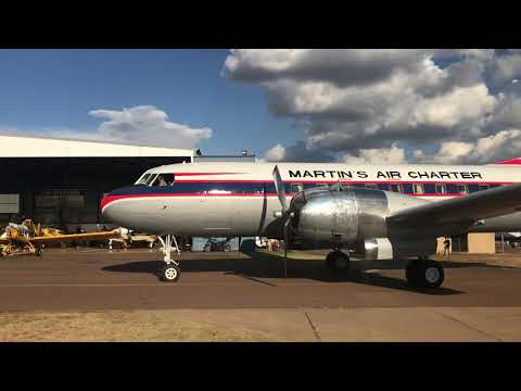 Convair Taxing Mp3