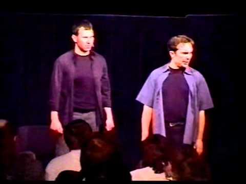 Kabaret Hrabi - Kupowanie publiczności
