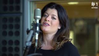 Cecilia Krull - My Life Is Going On | Antena 1