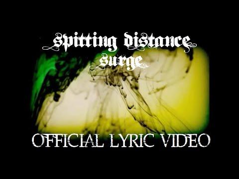 "Spitting Distance - ""Surge"" Official Lyric Video 2014 Alternative Nu Groove Metal"