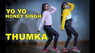 Yo Yo Honey Singh Thumka Dance Eminent Dance Academy