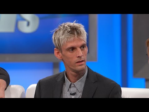Aaron Carter's Drug Test Results Are In