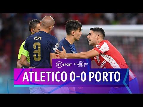 Ath Madrid vs FC Porto</a> 2021-09-15