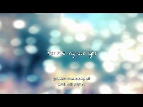 CN Blue- 사랑 빛 (Love Light) lyrics [Eng.Rom.Han.]