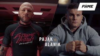 Film do artykułu: FAME MMA 8 online. Walka...