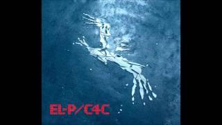 El-P - Tougher Colder Killer (Instrumental)