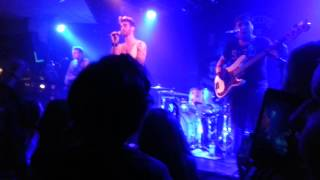 American Authors - Love (Live)