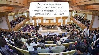09.03.2018 Vineri Seara - Valentin Danaiata