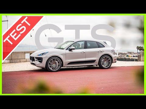 Porsche Macan GTS (2020) mit 2,9l und 380 PS im Fahrbericht: Bester Macan überhaupt? Erstes REVIEW!