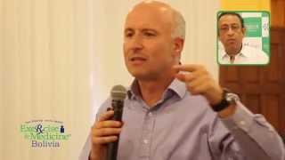 preview picture of video 'Ejercicio es Medicina en Bolivia'