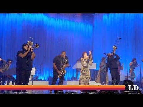 Lauren Daigle - The Look Up Child Tour: New Orleans (10.27.18)