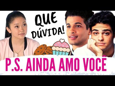 P.S. AINDA AMO VOCÊ - LIVRO vs FILME (Spoiler do 1° filme)