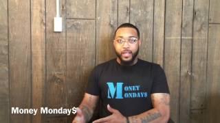 Money Monday$-Good Debt vs. Bad Debt