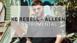 KC Rebell   Alleen (Instrumental) | REprod. AltunG