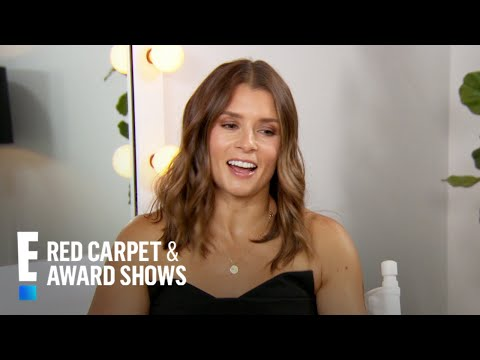 Danica Patrick Opens Up About Relationship with Aaron Rodgers | E! Red Carpet & Award Shows