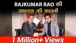 Success Story of Raj kummar Rao | Made in China | Dr Vivek Bindra