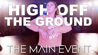 High Off The Ground - Vali | The Main Event | Laurieann Gibson Experience feat Kaycee & Bailey