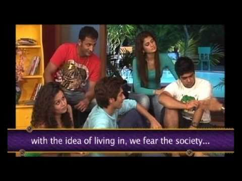 Making of Isi Life Mein - Part 10 - Premarital Sex