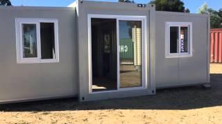 Anembo Homes - Folding House
