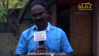 Cinematographer Devaraj Speaks at Kadhalukku Kanillai Audio Launch