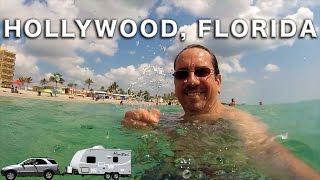 Hollywood, Florida | Traveling Robert