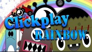CRAZY CLICKPLAY - RAINBOW