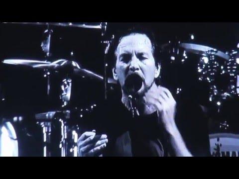 14. Come Back - Pearl Jam - São Paulo [14/11/2015] - Multicam