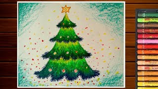 How To Draw Christmas Tree Decorations Free Online Videos Best
