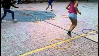 Colonia CABNA 2011  - 8, 9 y 10 Varones - Juegos de Relevos