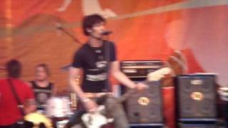The All American Rejects- The Last Song Live