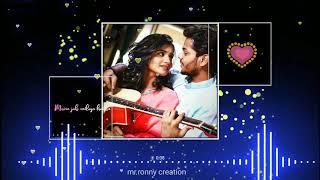 Mainu Rab milya mainu sab milya.❤️😍®️ whatsapp status 😘   darshan rawal   love song   Ronny create