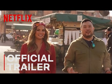 Breakfast, Lunch & Dinner, David Chang's new Netflix series