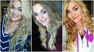 50 Shades of Blonde | BEST Drugstore Blonde Box Dyes