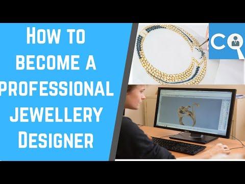 Jewelry Designer कैसे बने  career opportunities