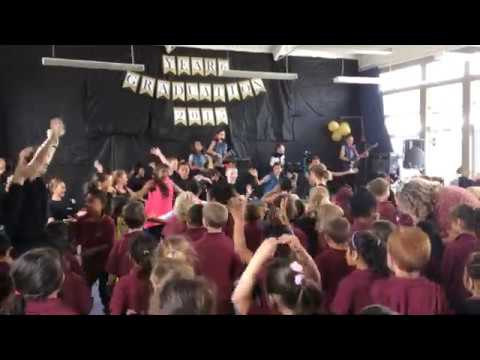 GreVouS 2015 Music Assembly