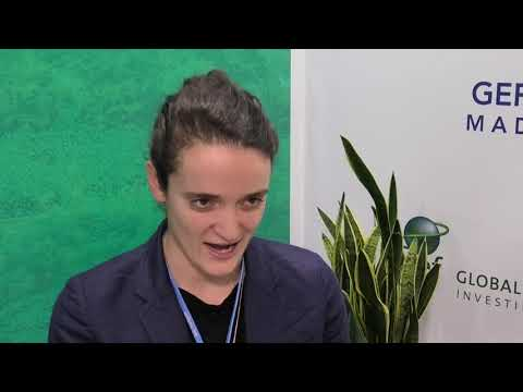 COP25: Hannah Baranes, University of Massachussetts Amherst
