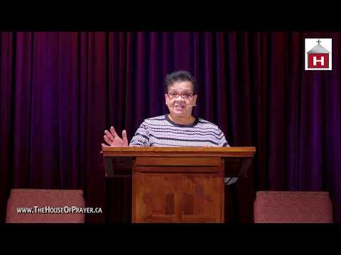 """Behold Your God and Fear Not"" with Pastor Jean Tracey THOP"