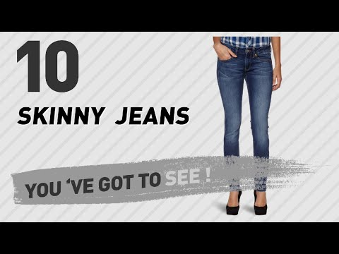 Tommy Hilfiger Skinny Jeans // New & Popular 2017