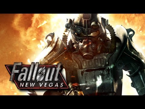 Fallout New Vegas Walkthrough - (#3) Project Nevada by