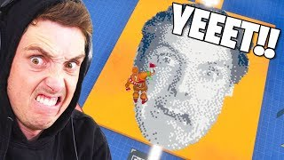 THE WORLD OF LAZARBEAM! - Fortnite Creative Codes - Dropnite com