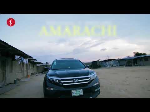 Broda Shaggi - Amarachi Ft. Johnny Drille