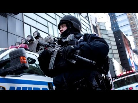 Analyzing the Port Authority bombing in New York City