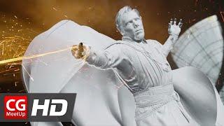 "CGI VFX Breakdown HD: ""Doctor Strange VFX Breakdown"" by Framestore"