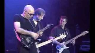 Joe Satriani - Lords of Karma, live 2005