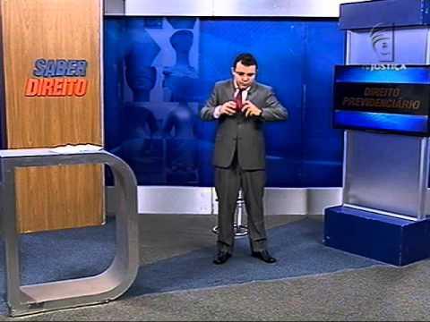 Novidades Previdenciárias – Prof. Frederico Amado (aula 2)