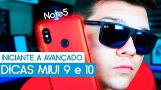 NOVIDADE ! Dicas E Truques Na MIUI 10 Do Seu Smartphone Xiaomi | L Tech