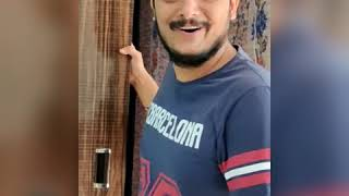 Shruthi Bhabi aka Chammu Ka birthday -05/08/2020