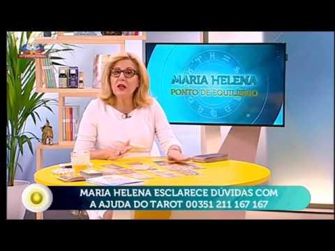 Maria Helena - Consulta tarot - Saúde do meu marido